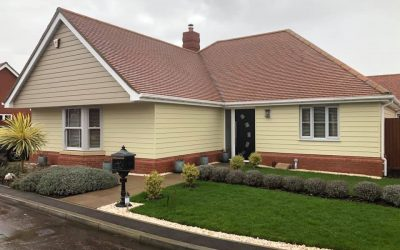 Cedral Select Cladding Installers